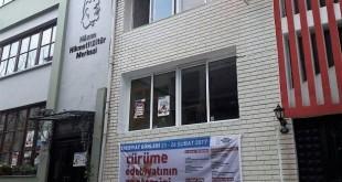 <div class='secondary-title'>ÇÜRÜME EDEBİYATININ ANATOMİSİ</div> NHKM Edebiyat Günleri, İzmir'de başlıyor