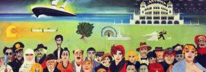 MEMLEKETİN DİLİYLE KONUŞMAK Film Seçkileri: İtalya Rüzgârı!