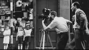 İNGİLİZ ÖZGÜR SİNEMASI Kamerayı Sınıfa Çevirmek