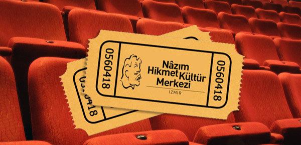 NHKM'ye özgü 'askıda bilet'!