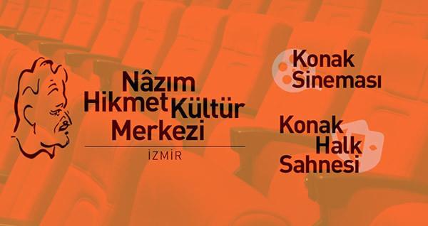 NHKM - İZMİR'DEN DUYURU Etkinliklerimizi erteliyoruz…