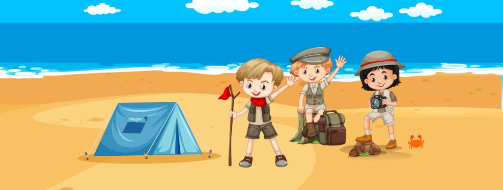 NÂZIM HİKMET KÜLTÜR MERKEZİ ÇOCUK ATÖLYELERİ 3. Çocuk Bilim Kampı